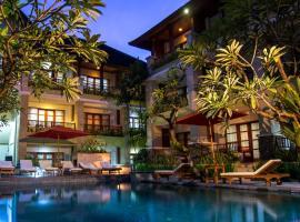 十四玫瑰海滩酒店