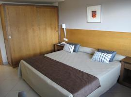 直布罗陀坎波欧特斯酒店