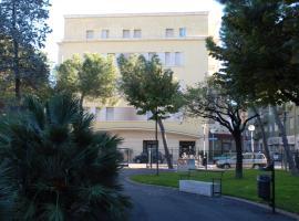 安博宫酒店