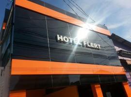 Hotel Flert Santana