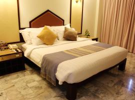 西伊哈拉酒店, Uttaradit