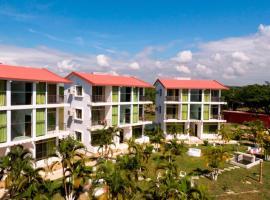 Inani Royal Resort