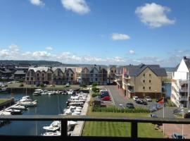 Port Deauville Appartement