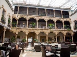 洛维拉达宫酒店