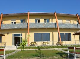 Hotel Restorant Panorama, Bashtovë (Divjake-Karavasta National Park附近)