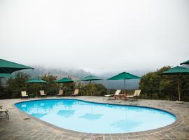 Mount Sheba a Forever Lodge, Pilgrim's Rest