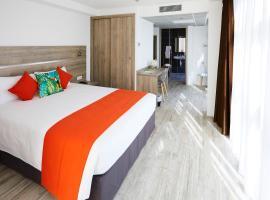 马赛长颈鹿公寓酒店