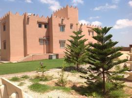 达尔埃尔菲达欧斯旅馆, Al Medou