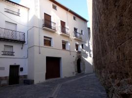 Casa Cardelina