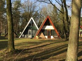 Vakantiepark Vosseven 77