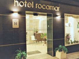 洛克玛酒店,位于贝尼多姆的酒店