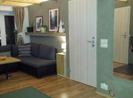 Apartment u Frejštejna