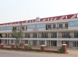 Oguaa Apartments & Lodging