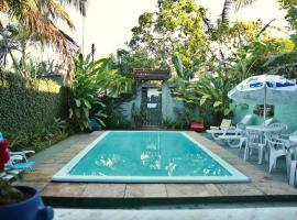 Ecotrip Hostel