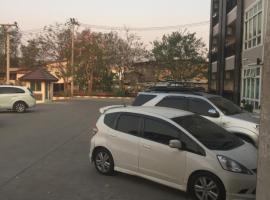 大洛布里酒店, Lop Buri
