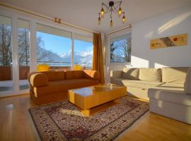 Apartment Bruckberg A by Alpen Apartments