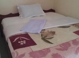 Ukinga Hill Hotel, Tunduma