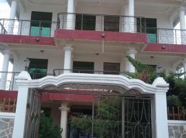 Sacse High Class Hotel, Tunduma