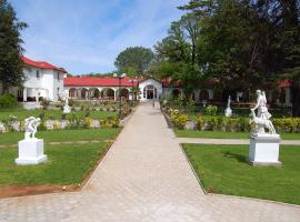 Resort Termas de Panimávida - Hotel & Spa