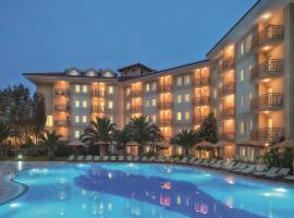 阿卡克拉罗斯酒店