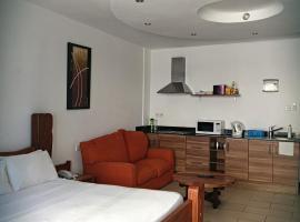 Cowrie Beach Studio Apartment