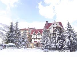 罗森海姆哈库巴酒店