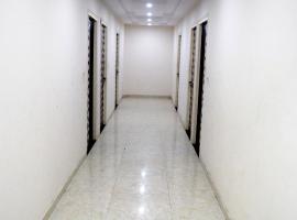 Hotel Harish Palace