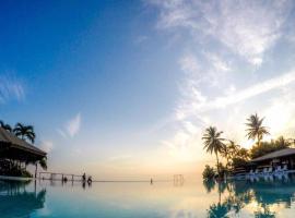 棕榈滩度假村