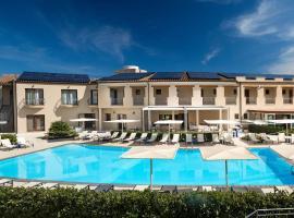 特拉迪马尔Spa度假酒店, 圣特奥多罗