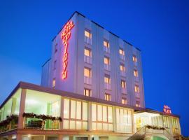 普拉亚酒店