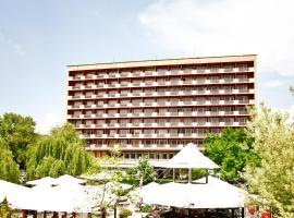 索非亚里拉酒店