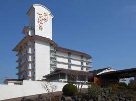 男鹿温泉茶花别邸日式旅馆