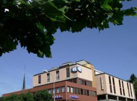 勒纳申尔酒店