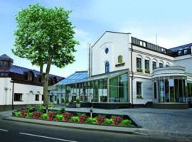 巴拉顿纳斯大使馆酒店