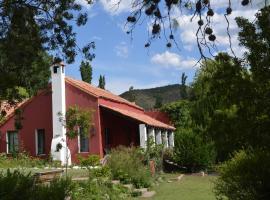 Hostería Bello Horizonte