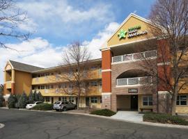 丹佛 - 莱克伍德南部长住公寓式酒店