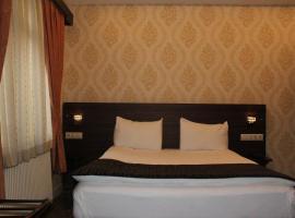 格兰德希迪特酒店