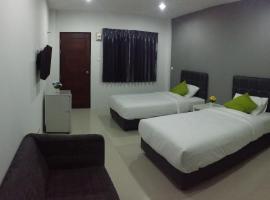 南邦三叶草旅馆