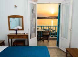 里瓦几亚酒店