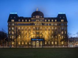 玛丽蒂姆曼海姆酒店,位于曼海姆的酒店