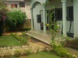 Grande Maison Individuelle, Ekoko II (Nyong-et-Soo附近)