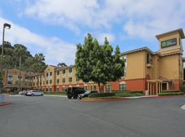 圣地亚哥酒店圈美国长住酒店