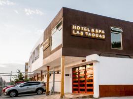 塔瓜酒店及Spa
