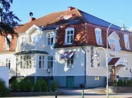 Hotell Viking, 乌德瓦拉