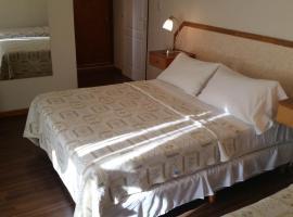 奥斯特拉尔公寓酒店