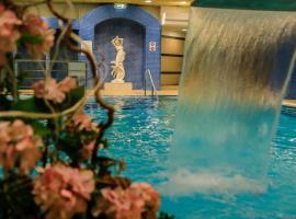 索瓦塔丹乌比斯健康水疗酒店