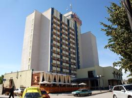 波多利斯基卡米安奈斯七天酒店