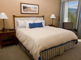 萨默兰海滨度假酒店和Spa中心