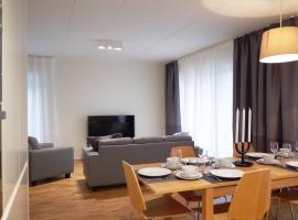 Tallinn Residences