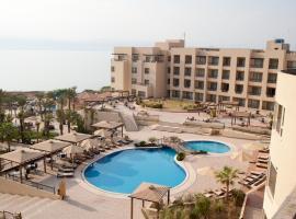死海Spa酒店